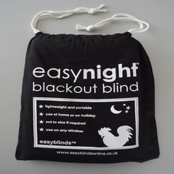 Easy Blinds Bag