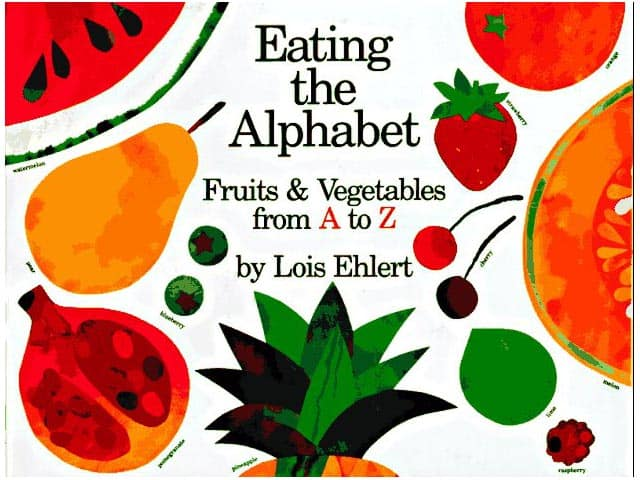 Using books to encourage children to eat vegetables