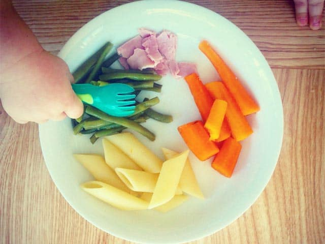 Do toddlers really need to eat vegetables?