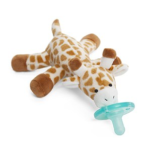 WubbaNub Infant Pacifier-Resize