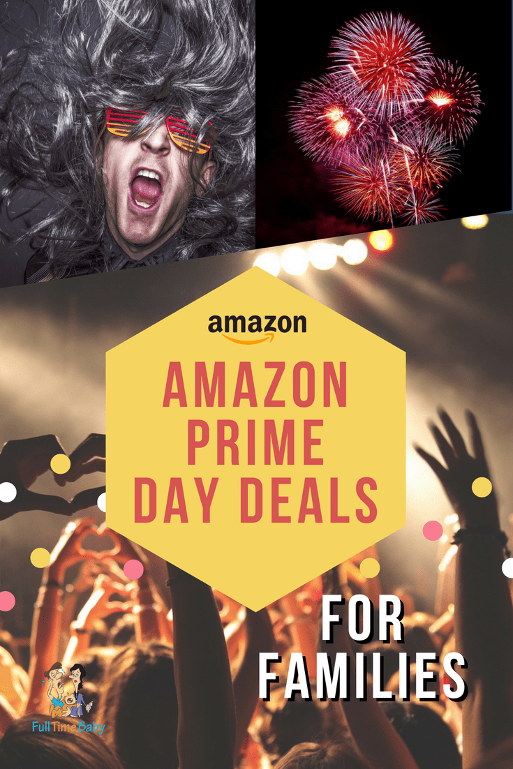 amazon prime day deals header
