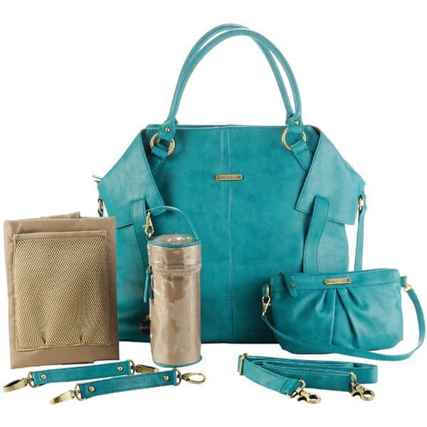 Fashionable Diaper Bags For Twins Or Multiple Kids Full