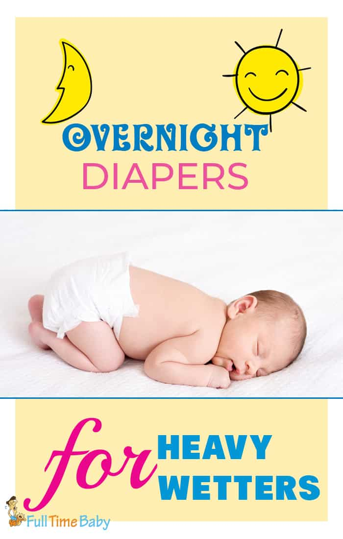 OvernightDiapers Pin