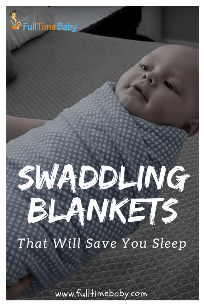Swaddling Blankets for a baby