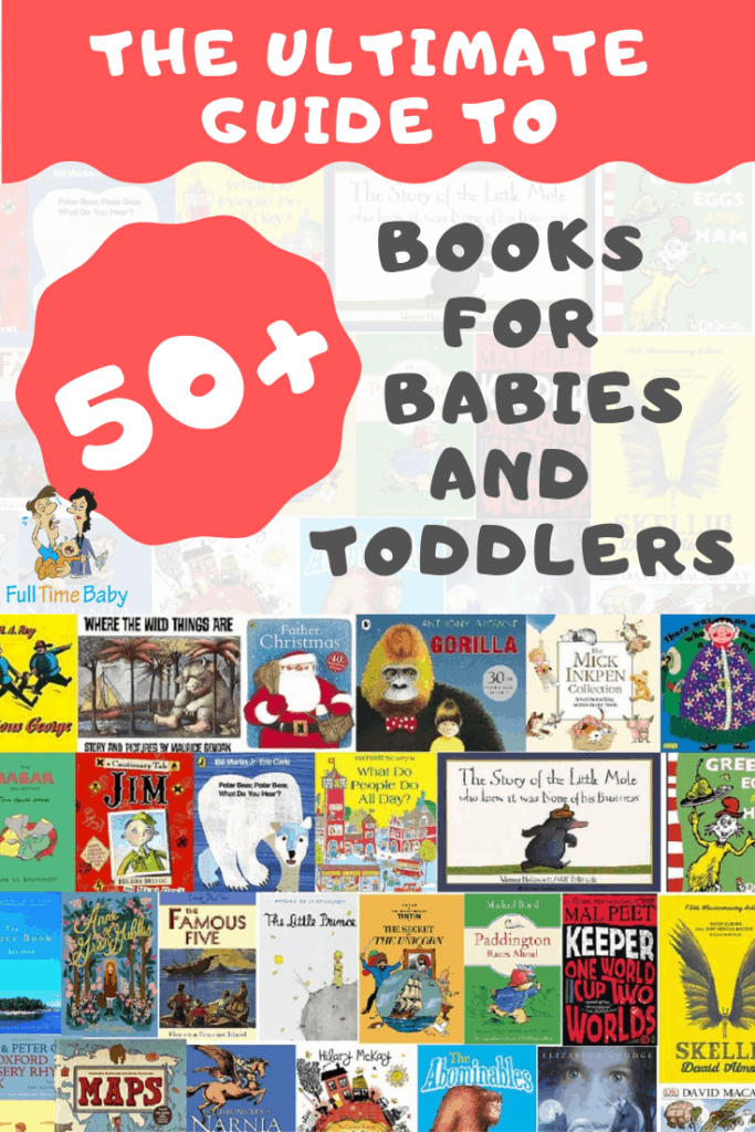 booksforbabiesandtoddlers