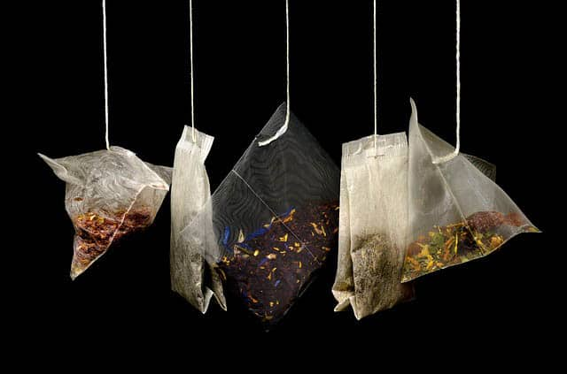 are herbal teas safe during pregnancy