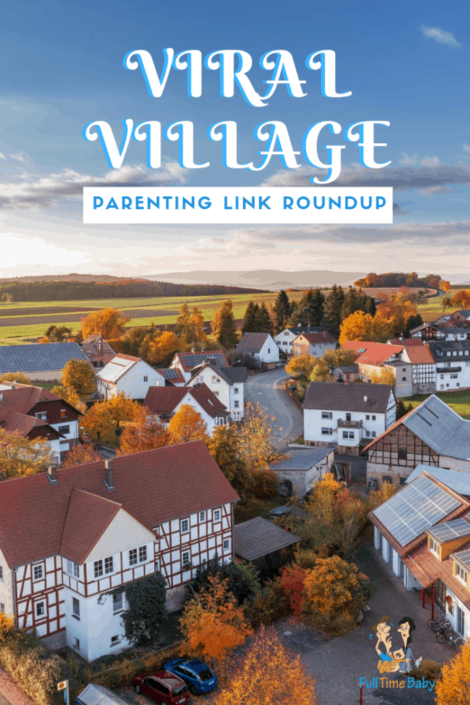 viralvillageparentinglinks