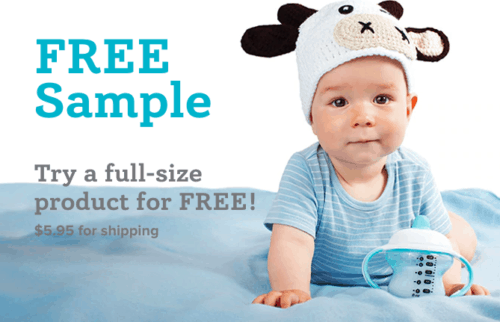 Nature's One Free Sample Program