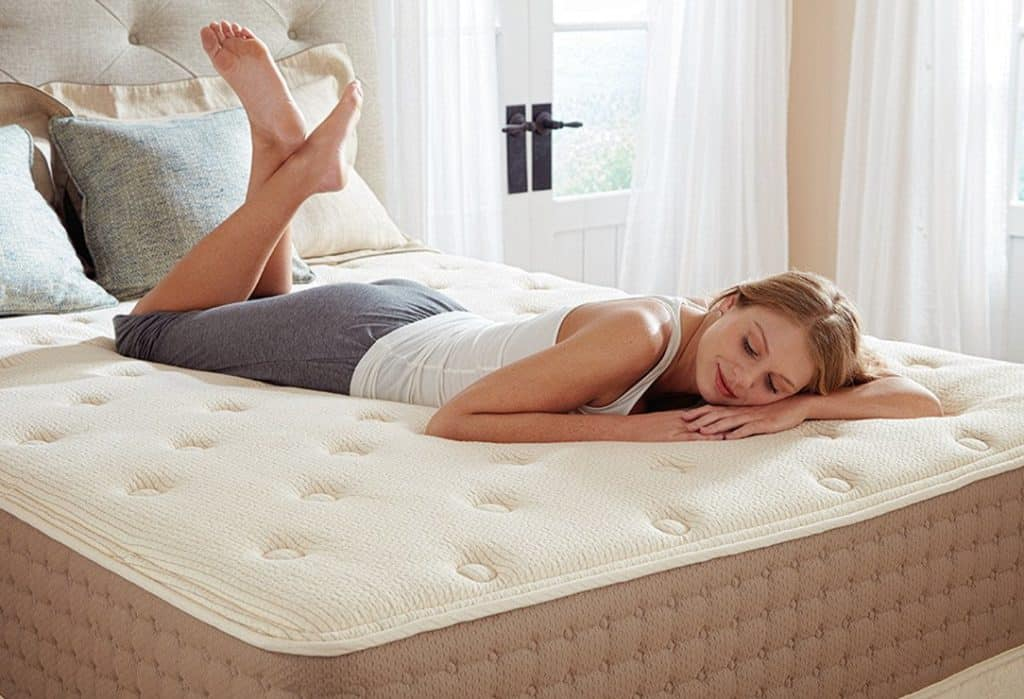 Why your Mattress is more important than you may think